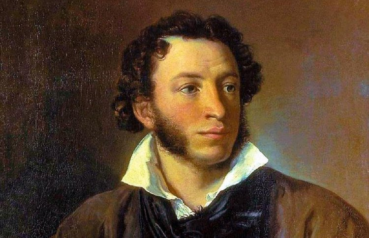 Пушкин станет московским покемоном