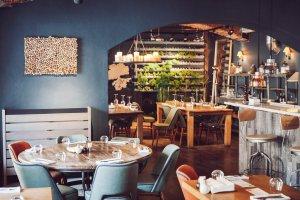 10 новых блюд в ресторане Jerome