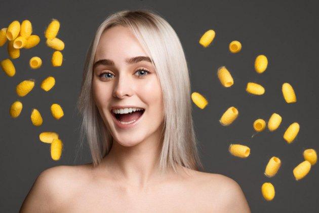 Очищение лица шёлком: вы уже пробовали?