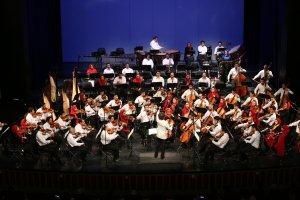 Легендарный Тегеранский симфонический оркестр — впервые в России