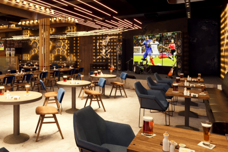 Где смотреть Чемпионат мира по футболу