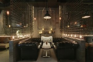 Бар Tangiers Lounge
