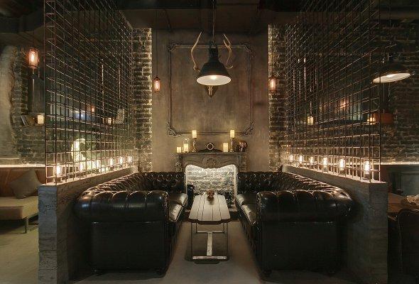 Бар Tangiers Lounge - Фото №0