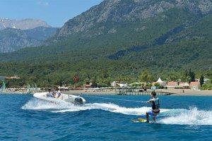 Французский туроператор Club Med подарит авиабилеты в Турцию