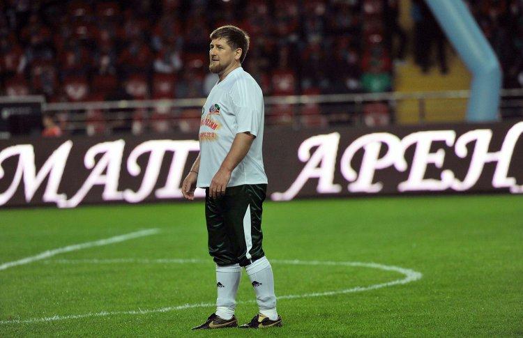 Слепаков предложил Кадырова в тренеры российской сборной по футболу