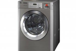 Новые модели коммерческих стиральных машин LG 2018 года