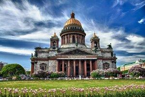 «Ночь храмов» может появиться в Санкт-Петербурге уже в 2019 году