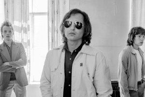 «Звери» выпустили саундтрек к фильму «Лето»