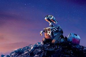 Через мусор к звездам: 10 лет «ВАЛЛ-И»