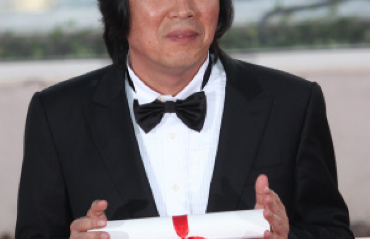 Ли Чхан-дон