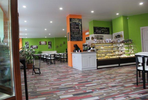 Кофейня-кондитерская «Фунт изюма» - Фото №3