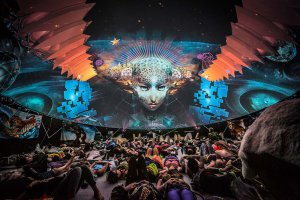 Фестиваль «360 VISUAL FEST»