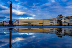 В Петербурге появится «Карта гостя Visit SPb», позволяющая экономить