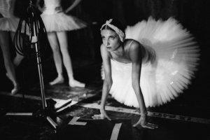 Выставка Большой балет