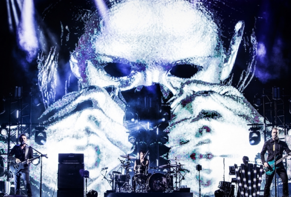 Muse Drones World Tour - Фото №4