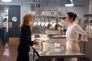 Скрытые фигуры: почему так мало женщин среди шеф-поваров