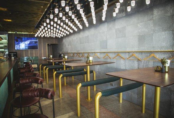 Prscco bar - Фото №2