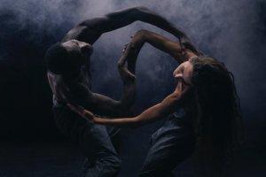 XX Международный фестиваль современного танца OPEN LOOK