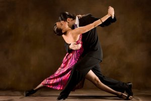 Филармония на крыше: танго-мистерия Астора Пьяццоллы