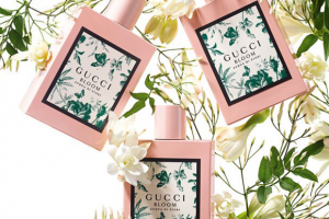 Новые летние ароматы