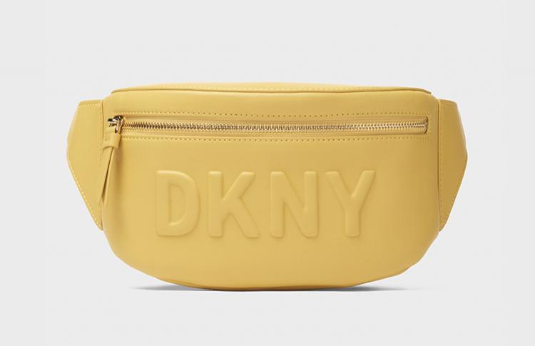 Сумка на пояс DKNY
