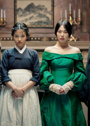 7 хайповых южнокорейских фильмов последних лет