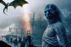 Съемки приквела «Игры престолов» начнутся в октябре в Белфасте