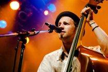 Billy's Band выступят на фестивале Baltic Sun в Нарве
