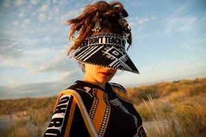 Мода как искусство: Что нужно знать о марке JAHNKOY