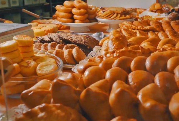 Кафе «Пирожковая» - Фото №5