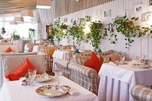 Ресторан «Плюшкин»