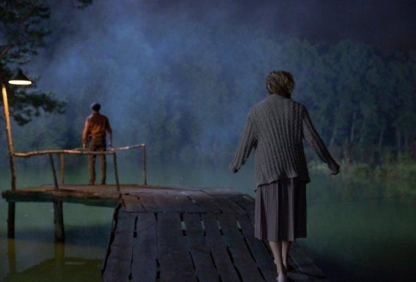 Русалка. Озеро мертвых - Фото №0