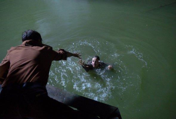 Русалка. Озеро мертвых - Фото №1