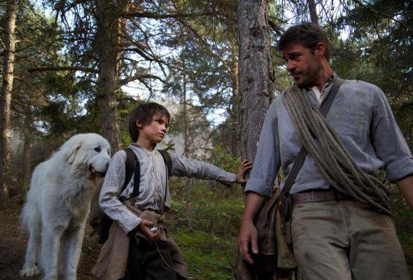 Белль и Себастьян: Приключения продолжаются - Фото №1