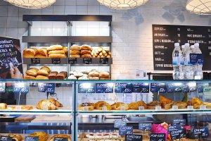 Пекарня «ЦЕХ85» на Европейском проспекте