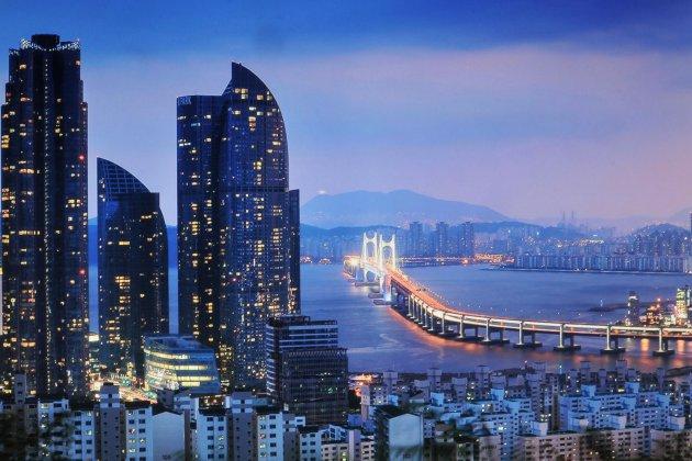 В Петербурге пройдет фестиваль в честь Южной Кореи и города-побратима Пусан