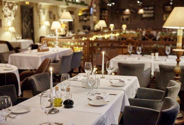 Ресторан Capuletti  - Фото №2