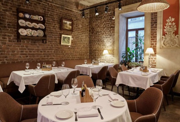 Ресторан Capuletti  - Фото №0