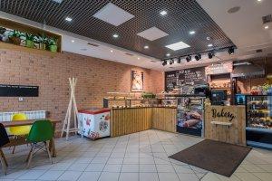 Пекарня «Мишка bakery» на Чайковского