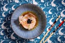 7 лучших ресторанов с японской кухней