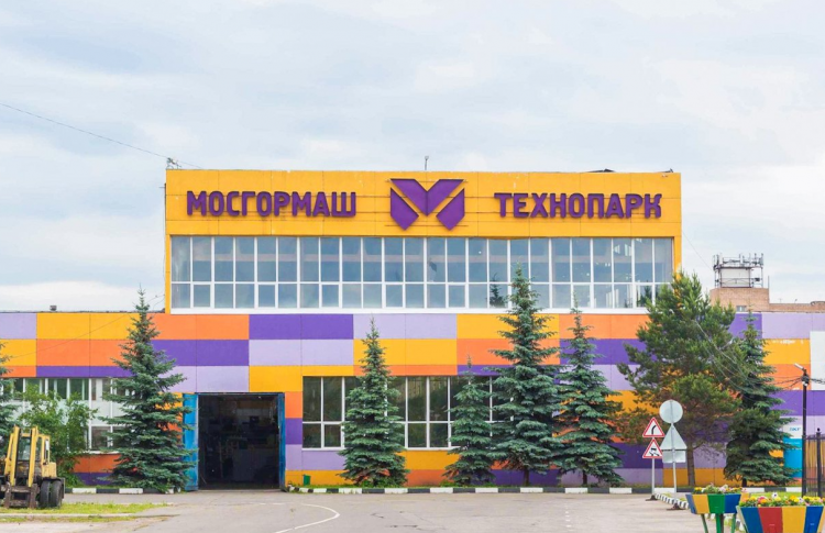 Детский технопарк «Мосгормаш»