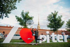 В Петербурге пройдет пятый юбилейный фестиваль «Питер, я люблю тебя»