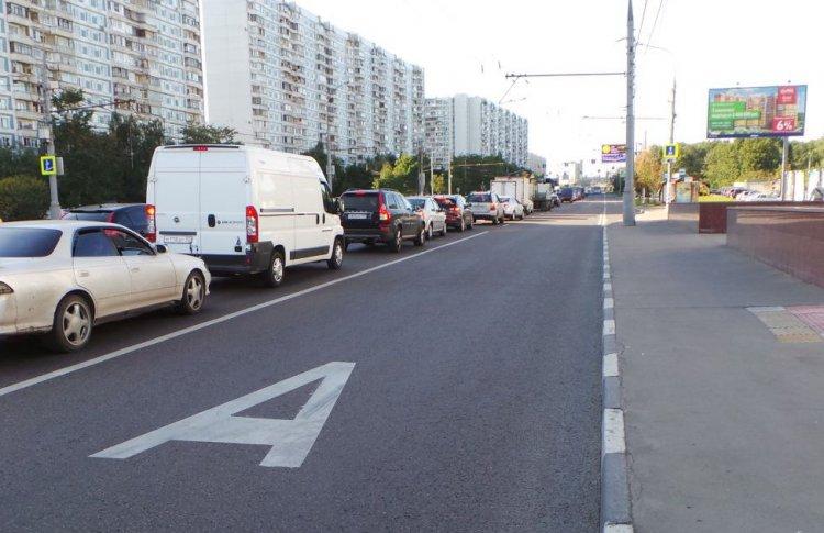 Москвичам обещают сэкономить 15 минут в пробках