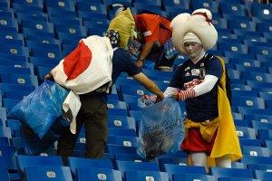 Японцы потеснили в сознании россиян «трио в кокошниках»