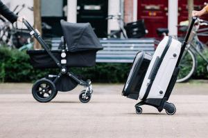 Как подготовиться к путешествию в жаркую страну с ребенком