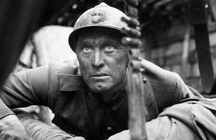 Тропы славы / Paths of Glory (США, 1957)