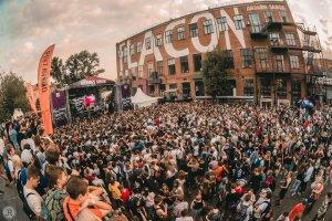 Московский фестиваль Rhymes Show пришел в Петербург
