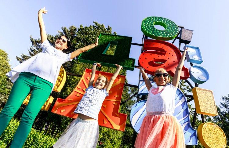 Фестиваль «О, да! Еда!» уже в шестой раз пройдет в Петербурге