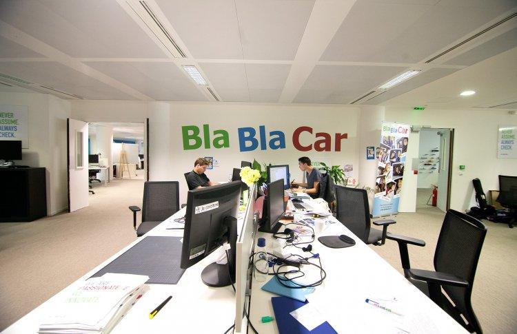 Правительство России добралось до BlaBlaCar