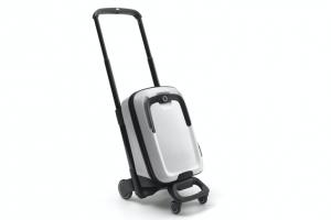 7 компактных чемоданов для коротких поездок